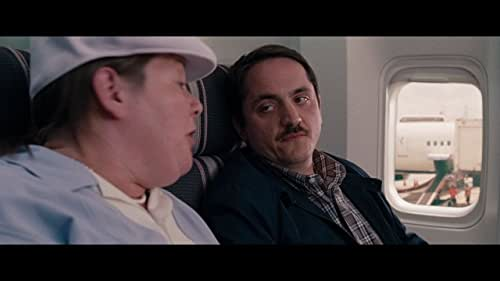 """""""Air Marshall"""""""