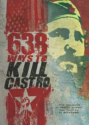638 Ways to Kill Castro Poster