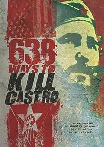 638 Ways to Kill Castro by