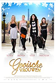 Gooische vrouwen (2011) Poster - Movie Forum, Cast, Reviews