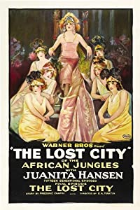 Watch full english action movies The Lost City [avi]