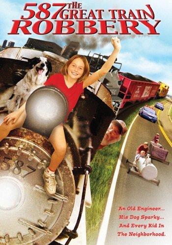 587: The Great Train Robbery (2000) - IMDb