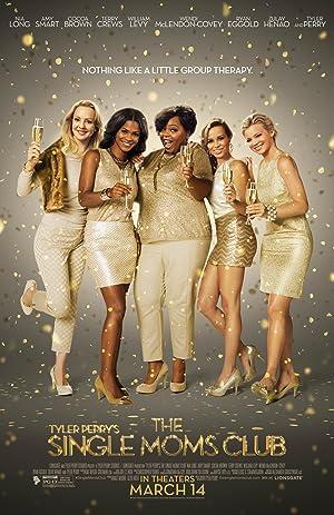 The Single Moms Club film Poster