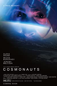 Best free mp4 movie downloads Cosmonauts USA [Mkv]