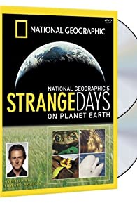 Primary photo for Strange Days on Planet Earth