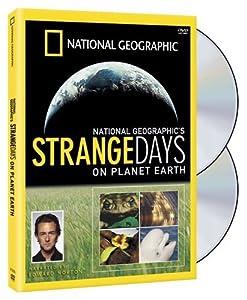 Best 1080p movie downloads Strange Days on Planet Earth [1280x720p]