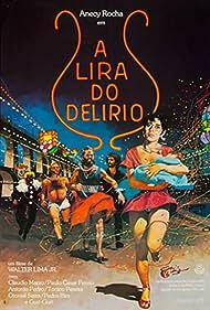 A Lira do Delírio (1978)