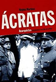 Acratas Poster