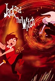 Jack and the Witch Poster