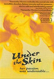 Under the Skin(1997) Poster - Movie Forum, Cast, Reviews