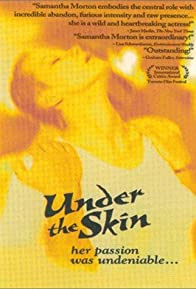 Primary photo for Under the Skin