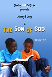 The Son of God Poster