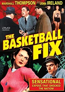 Tune movies The Basketball Fix by [640x352]