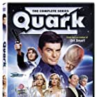 Richard Benjamin, Cyb Barnstable, Patricia Barnstable, Alan Caillou, and Tim Thomerson in Quark (1977)