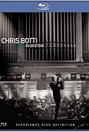 Chris Botti in Boston Poster
