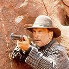 Robert Duvall in Geronimo: An American Legend (1993)