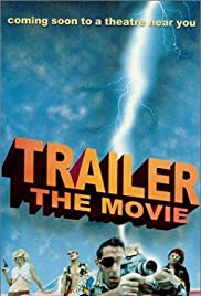 Trailer: The Movie Poster