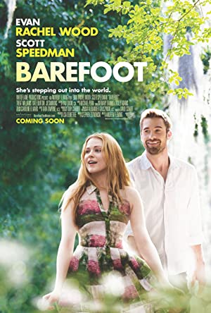 Where to stream Barefoot