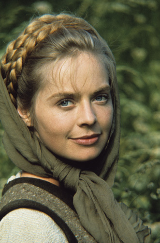 """A Man for All Seasons"" Susannah York 1966 Columbia Pictures"