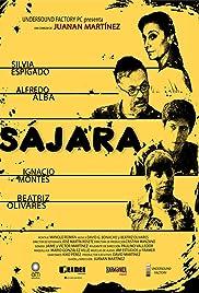 Sájara Poster
