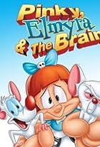 Pinky, Elmyra & the Brain