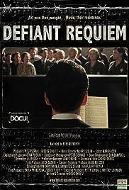 Defiant Requiem Poster