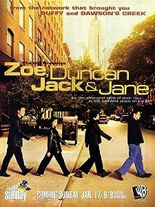 Zoe, Duncan, Jack \u0026 Jane