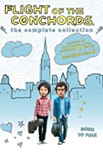 Primary image for Flight of the Conchords