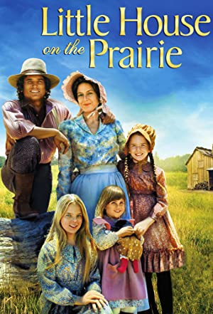 Little House on the Prairie 1x - Little House on the Prairie