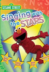 Primary photo for Sesame Street: Singing with the Stars