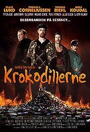 The Crocs Poster