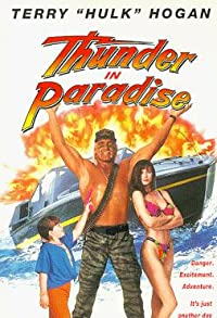 Primary photo for Thunder in Paradise