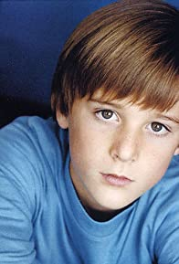 Primary photo for Jordan Garrett