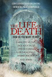 The Life of Death Poster