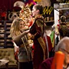 Sarah Jessica Parker and Mara Davi in New Year's Eve (2011)