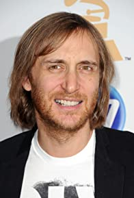 Primary photo for David Guetta