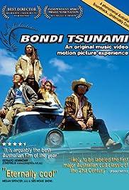 Bondi Tsunami Poster