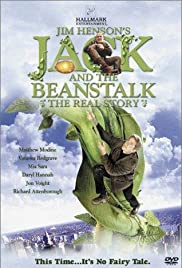 Jack and the Beanstalk: The Real Story Poster - TV Show Forum, Cast, Reviews
