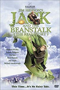 Movie 400mb download Jack and the Beanstalk: The Real Story [720x576]