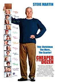Primary photo for Cheaper by the Dozen