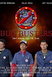 Bug Busters Poster