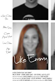 Like Emmy Poster
