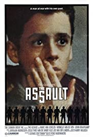 The Assault(1986) Poster - Movie Forum, Cast, Reviews