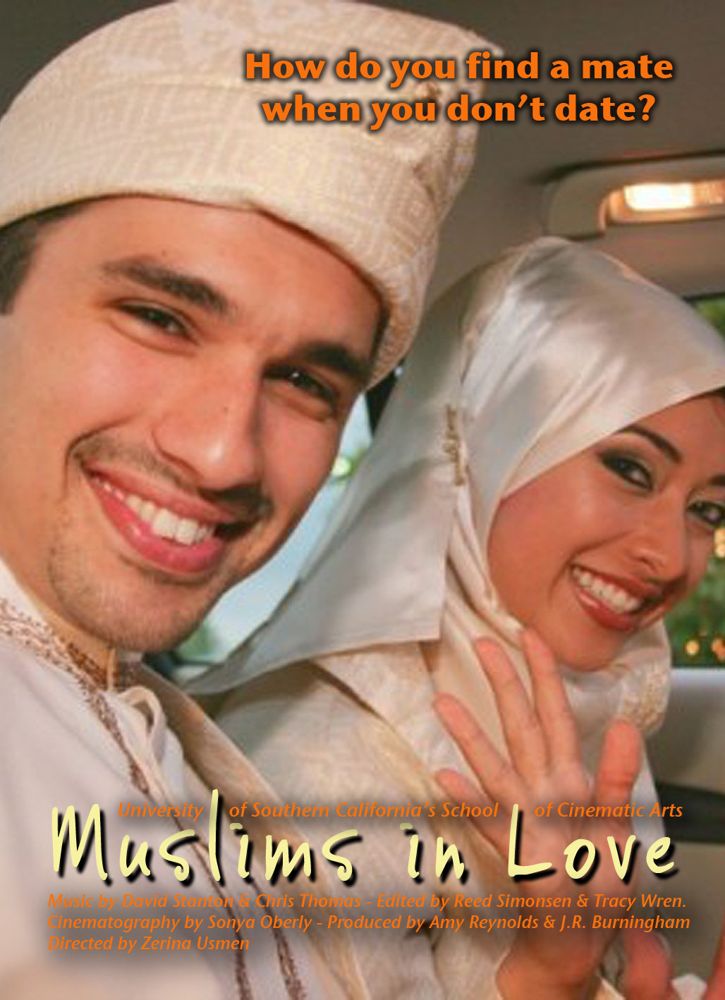 How do muslims date