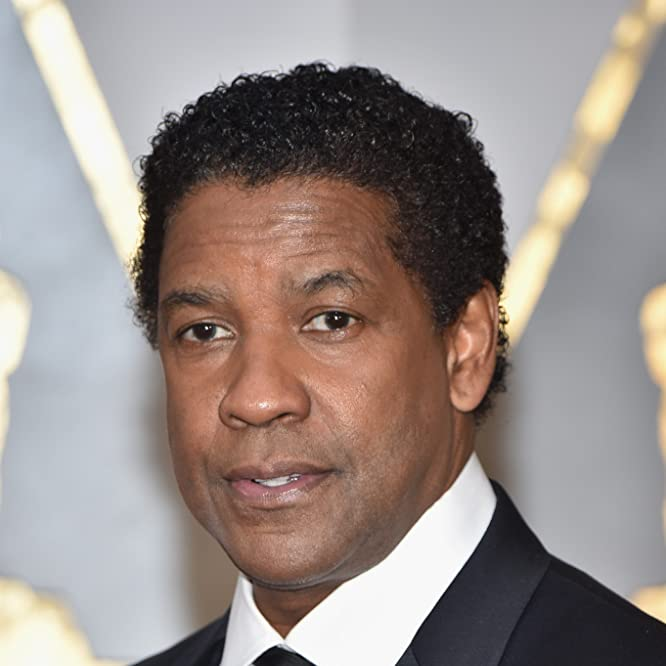 Denzel Washington at an event for The Oscars (2017)