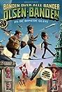 The Olsen Gang Gets Polished (2010) Poster