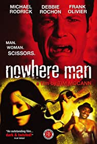 Debbie Rochon, Frank Olivier, and Michael Rodrick in Nowhere Man (2005)
