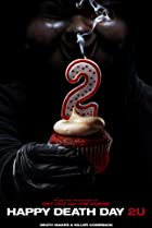 Happy Death Day 2U (2019) Poster