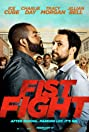 Fist Fight (2017) Poster