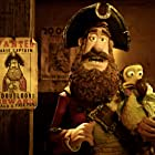 Hugh Grant in The Pirates! In an Adventure with Scientists! (2012)